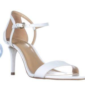 Michael Kors Simone Mid Ankle Strap High Heel